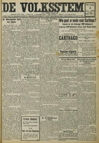 De Volksstem 1930-02-05