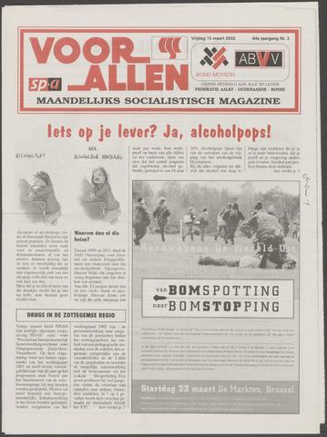 Voor Allen 2002-03-15