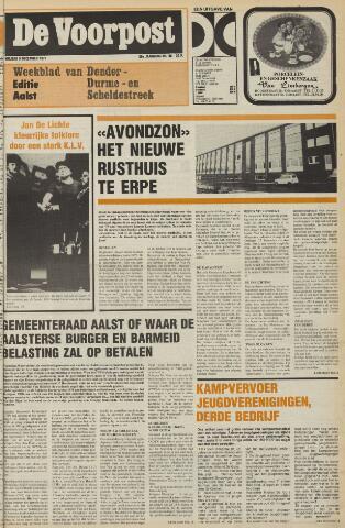 De Voorpost 1977-12-09