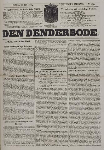 De Denderbode 1860-05-20