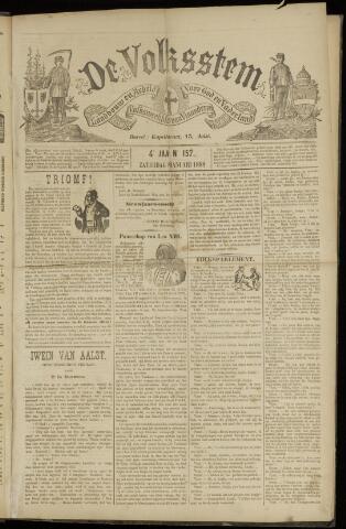 De Volksstem 1898-01-08