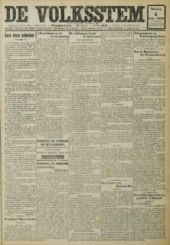De Volksstem 1926-03-02