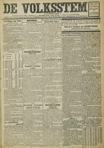 De Volksstem 1931-01-04