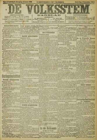 De Volksstem 1915-12-04