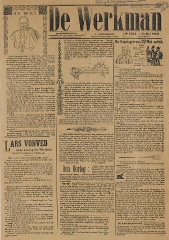 De Werkman 1898