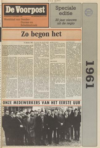 De Voorpost 1992-12-31