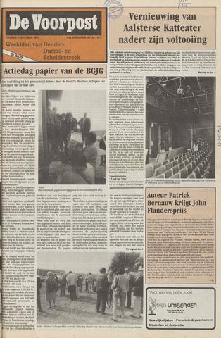 De Voorpost 1991-10-11