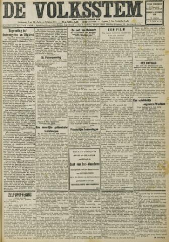 De Volksstem 1930-11-09