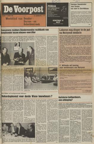 De Voorpost 1986-01-17