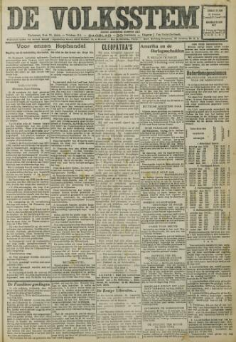 De Volksstem 1931-06-28