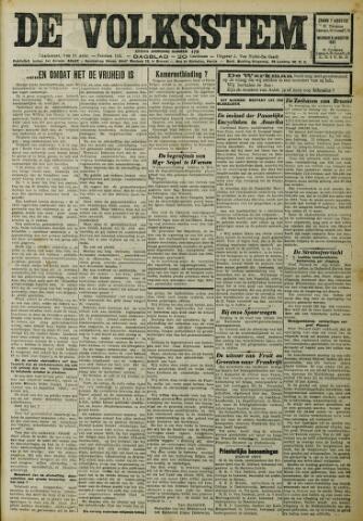 De Volksstem 1932-08-07