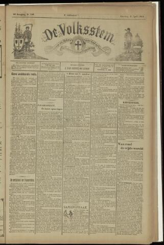 De Volksstem 1910-04-02