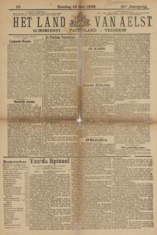 Het Land van Aelst 1889-05-12