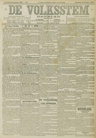 De Volksstem 1910-10-18
