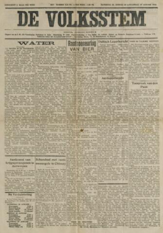 De Volksstem 1941-01-25