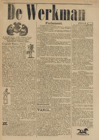 De Werkman 1890-10-31