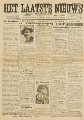 Het Laatste Nieuws 1928