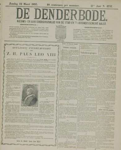 De Denderbode 1893-03-12
