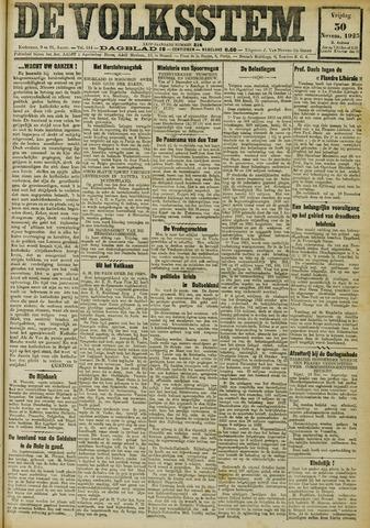 De Volksstem 1923-11-30