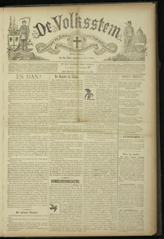 De Volksstem 1900-06-16