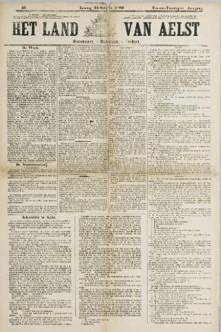 Het Land van Aelst 1880-10-24