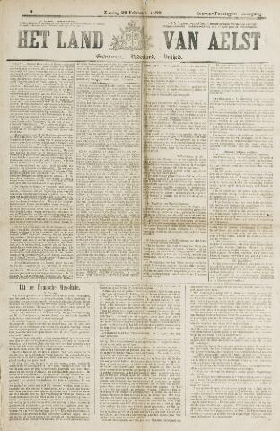 Het Land van Aelst 1880-02-29