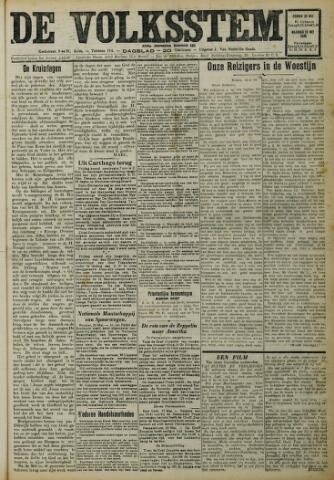 De Volksstem 1930-05-25