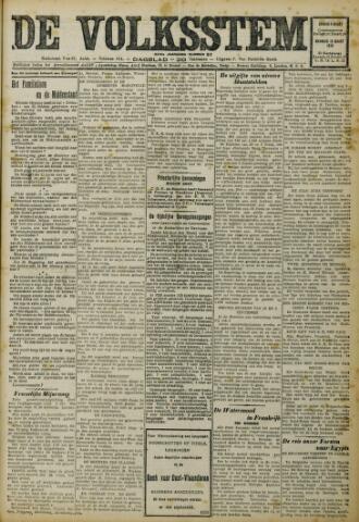 De Volksstem 1930-03-09
