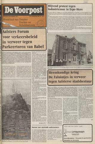De Voorpost 1991-11-08