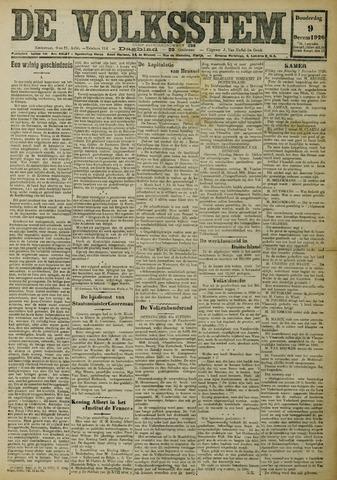 De Volksstem 1926-12-09