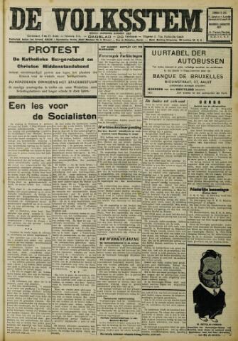De Volksstem 1932-07-31