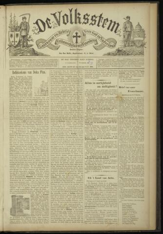 De Volksstem 1900-07-28