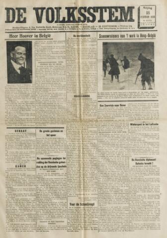 De Volksstem 1938-02-18