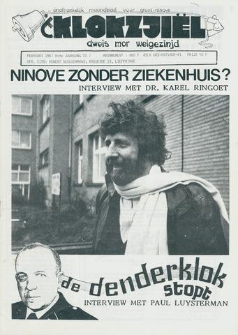 Klokzjiel 1987-02-01