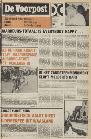 De Voorpost 1978-09-01