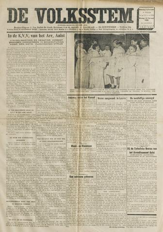 De Volksstem 1938-02-14