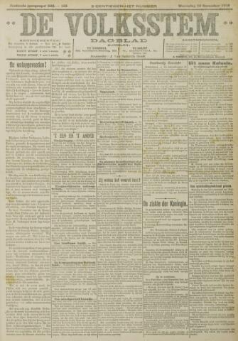 De Volksstem 1910-11-30