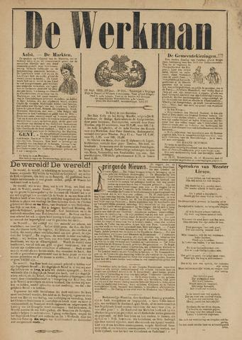 De Werkman 1890-09-12