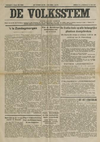 De Volksstem 1941-07-15