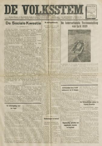 De Volksstem 1938-06-20