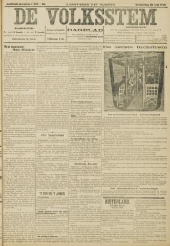 De Volksstem 1910-06-30