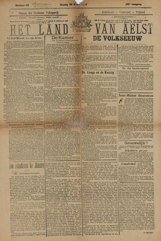 Het Land van Aelst 1908-03-22