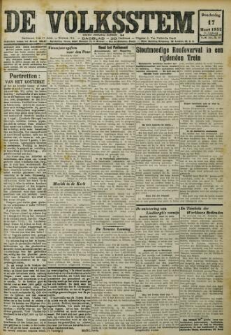De Volksstem 1932-03-17