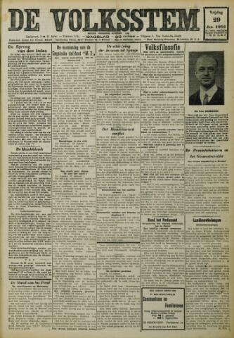 De Volksstem 1932-01-29