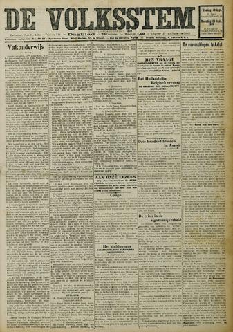 De Volksstem 1926-09-19