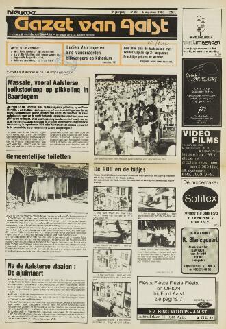 Nieuwe Gazet van Aalst 1983-08-05
