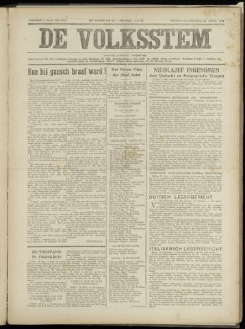 De Volksstem 1941-08-19
