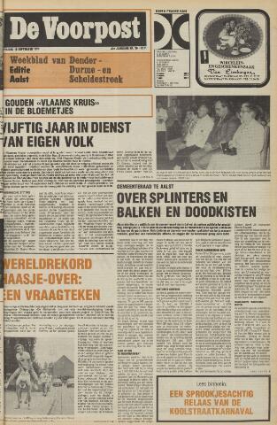 De Voorpost 1977-09-16