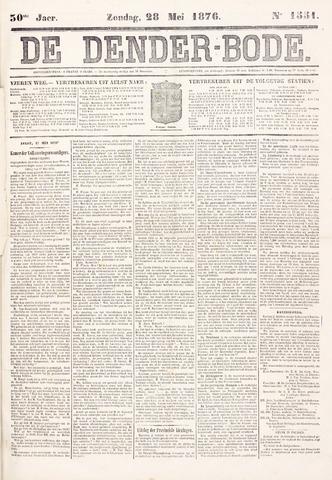 De Denderbode 1876-05-28