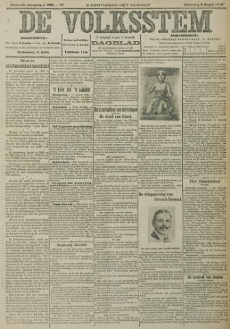 De Volksstem 1910-08-06